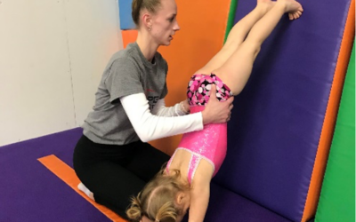 A Check List for Parents Considering Gymnastics for Their Child